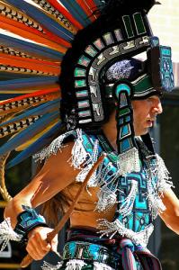 Az Inkák Titka