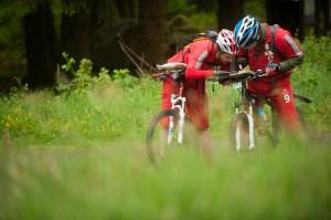 A Hihetetlen CSAPAT Küldetés - kerékpáron